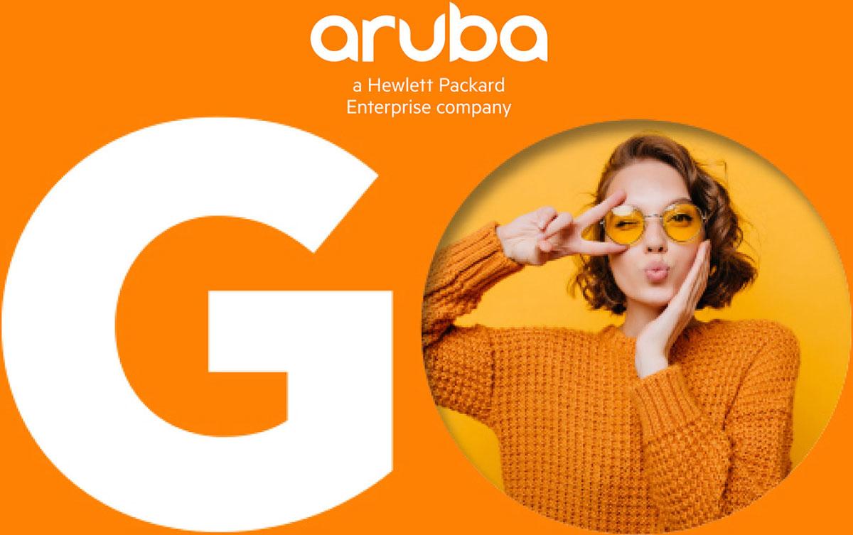 Aruba Go