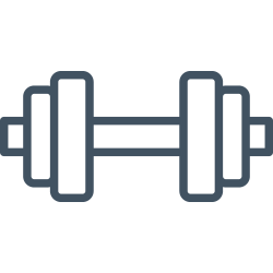 dumbell-icon